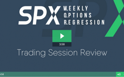 Trading weekly options video course