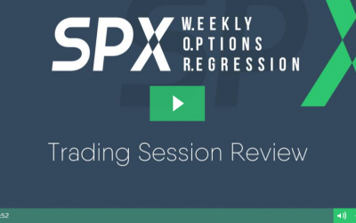 SPX W.O.R. | Session Review