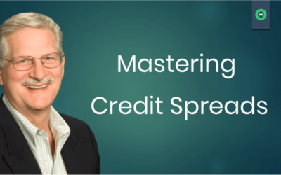 Live Webinar | Mastering Credit Spreads