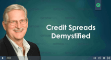 Credit Spreads Demystified