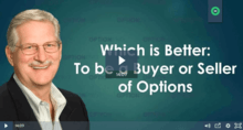 Is it better to Buy or Sell Options