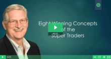 8 Winning Concepts of Super Traders