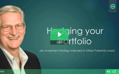 Hedging Your Portfolio with Options: Part 1