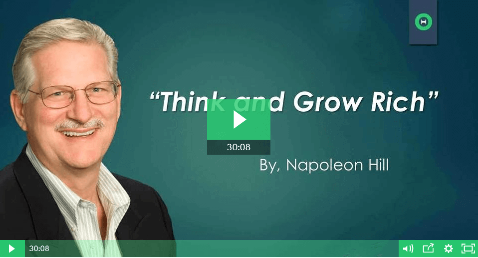Think and Grow Rich | Trading & Lifestyle Success