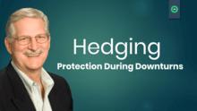 Live Webinar - Hedging Protection During Downturns