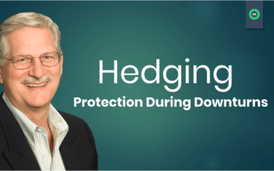 Live Webinar | Hedging Protection During Downturns