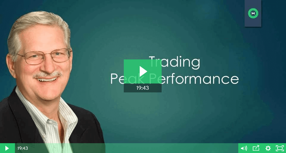 Peak Performance Trading - Video Lesson