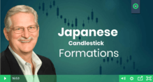 Japanese Candlestick Chart Strategies - Video Lesson