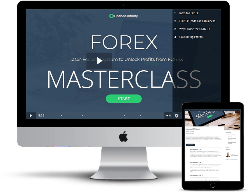 Forex Masterclass