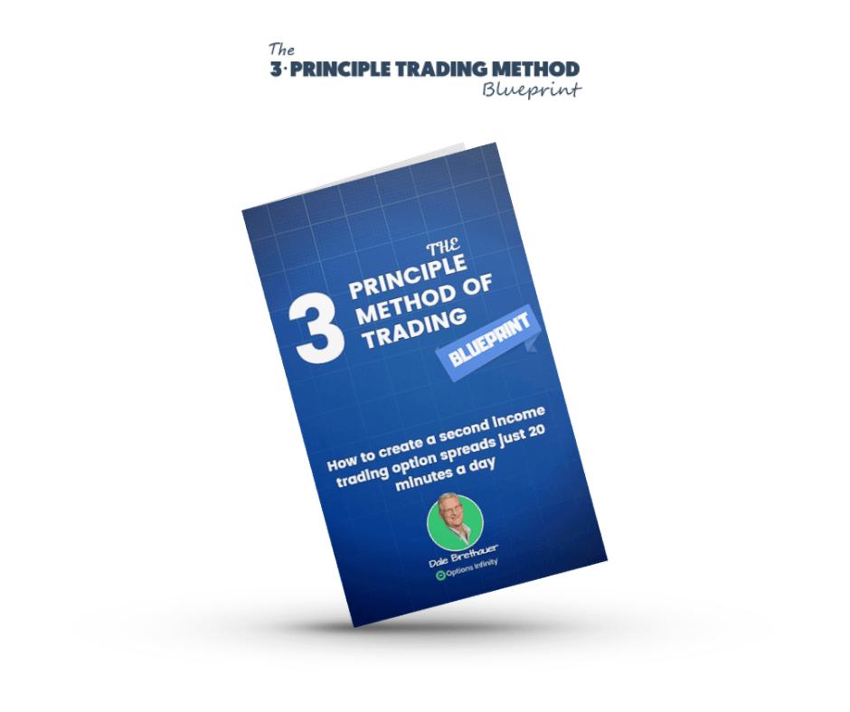 3-Principle Method of Trading - Blueprint