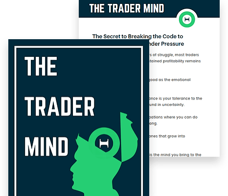 The Traders Mind - PDF